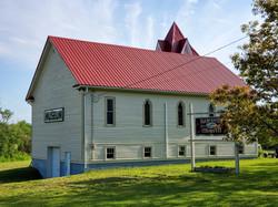 Bass River Museum