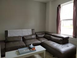 Living room in #40