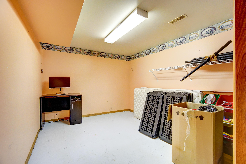 Office, media room or storage