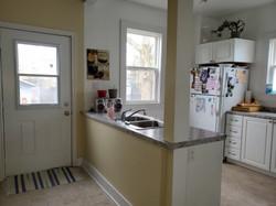 Unit 40 kitchen