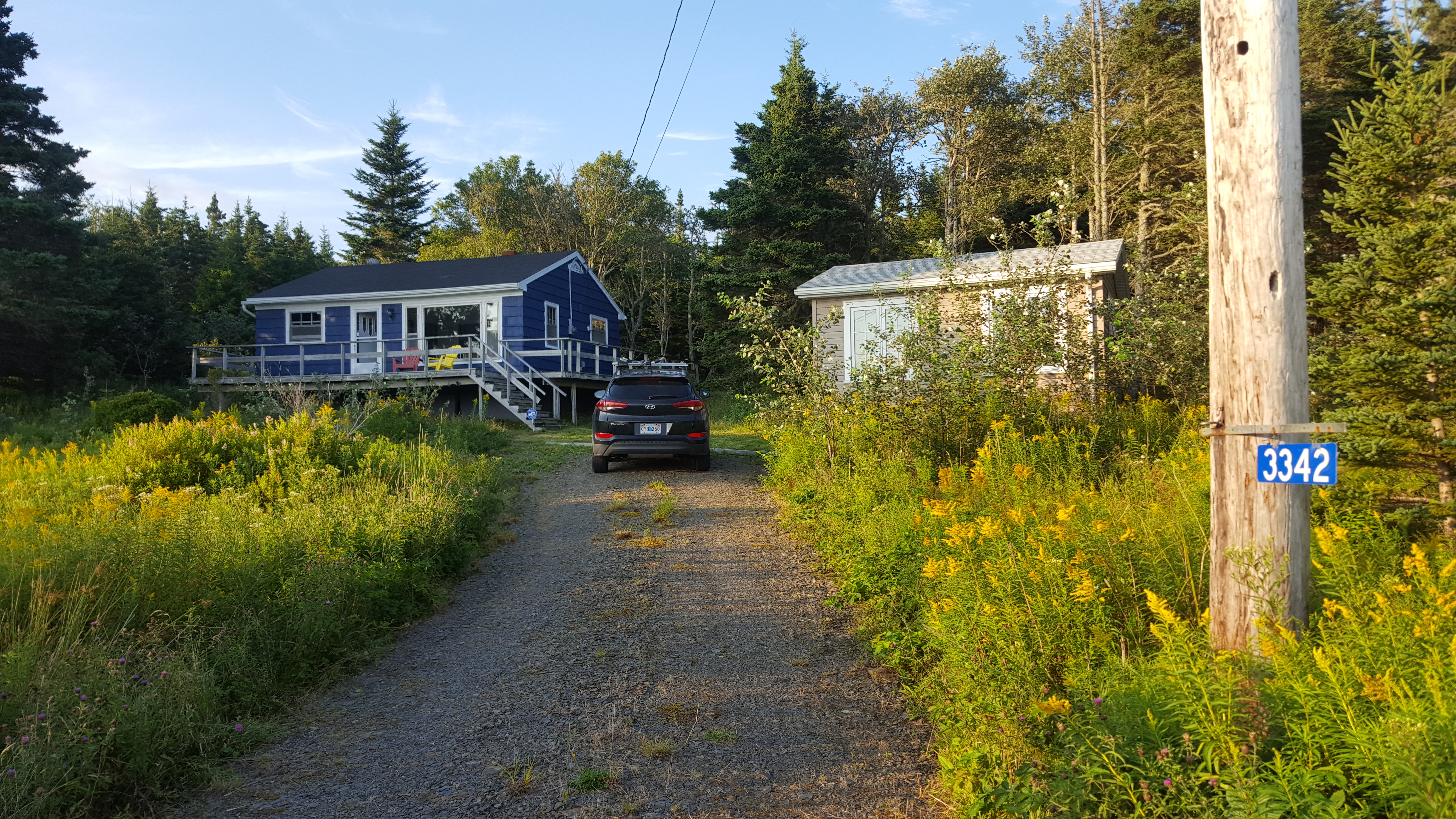3342 Clam Harbour Road