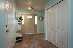 Closet & garage doors