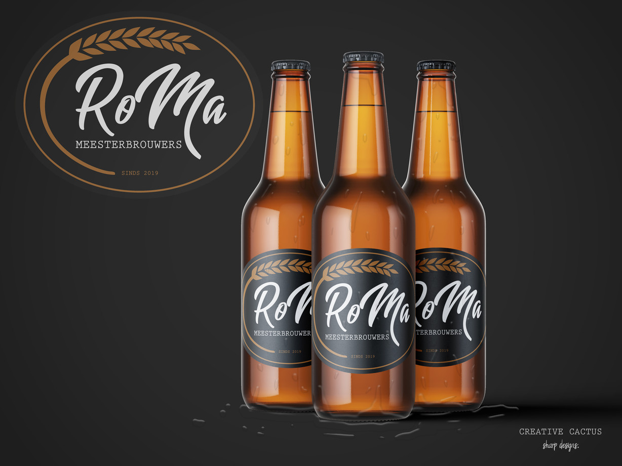RoMa Meesterbrouwers