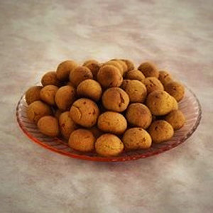 Ross (croquettes africaines)