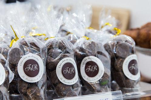 Chin-chin au chocolat (70 g)