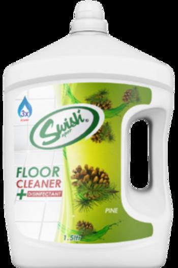 Swish Floor Cleaner & Disinfectant - 1.5ltrs