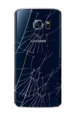 Samsung Galaxy Back Glass
