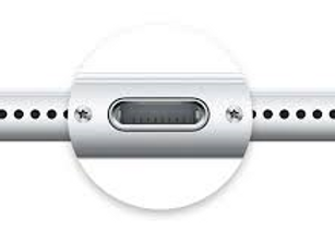 iPhone Charger Port/Headphone Jack