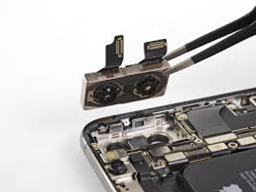 iPhone Rear Camera Glass