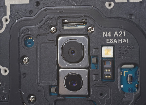 Samsung Galaxy/Note Rear Camera Glass