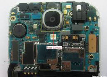 Samsung Galaxy/Note Rear Camera