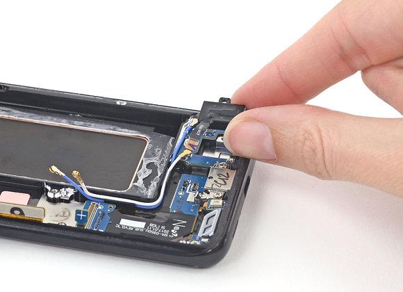 Samsung Galaxy/Note headphone jack repair