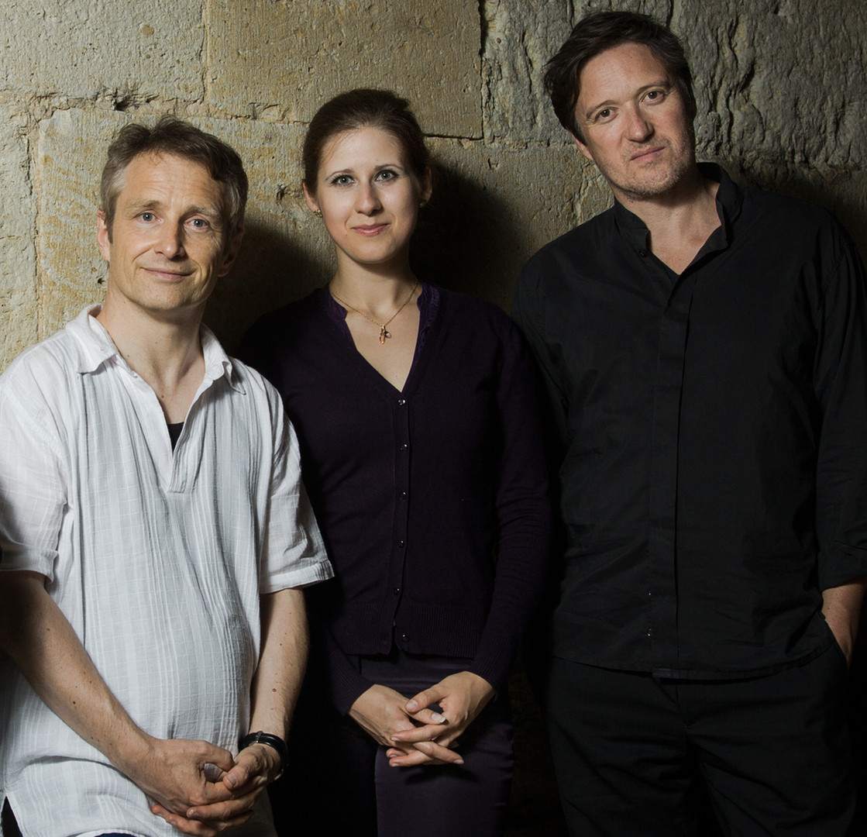 Trio Cantiga 2G+V 2