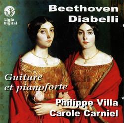 Beethoven, Diabelli