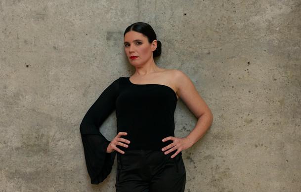Andrea Chudak