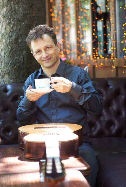 Philippe Villa