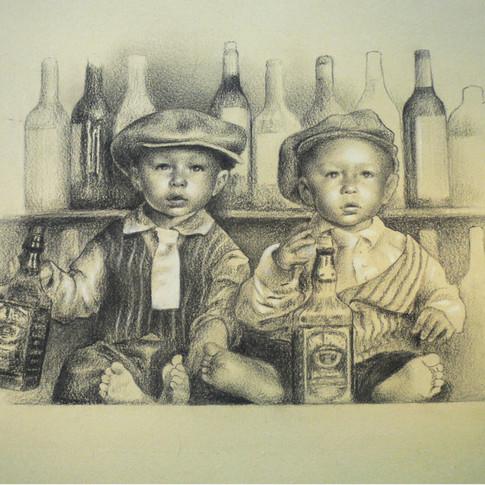 Drunken Babies