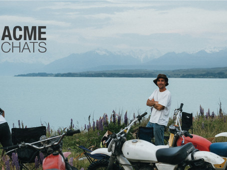 Acme Chats | Will