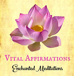 Inspiring affirmations in 28 life areas!