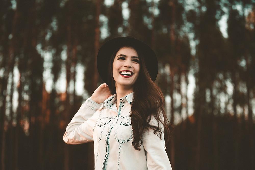Easy Path to Good Vibes by Priya Khajuria