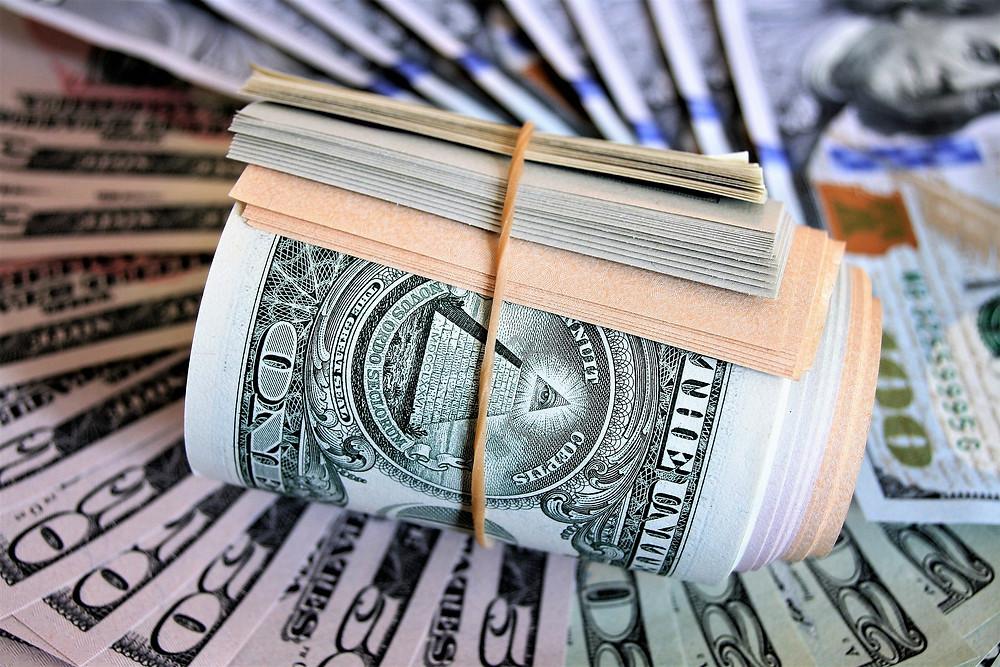 The Abraham Hicks Prosperity Game