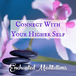 Meditation to connect with higher self