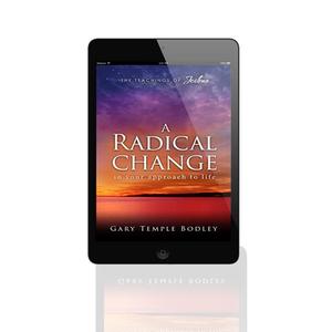 A Radical Change by Gary Bodley