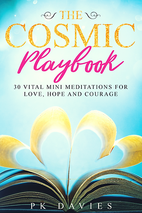 The Cosmic Playbook of daily inspiration