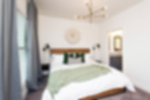 Nashville Modern interior design portfolio