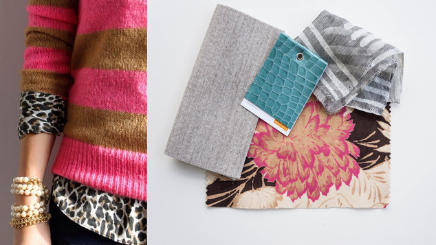 Mixing It Up: Pattern Guide