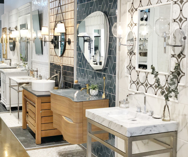 Tile to Inspire Featuring Kenny&Co