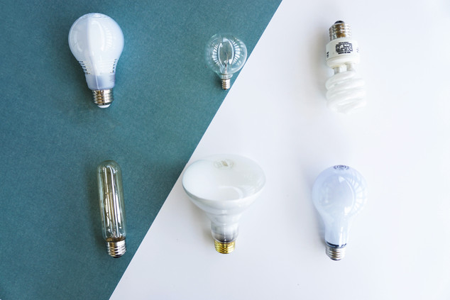 Behind the Design: Which Light Bulb?