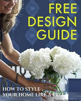 Free Nashville interior design guide