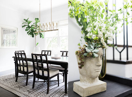 Give your home a facelift:         design delivered to you!