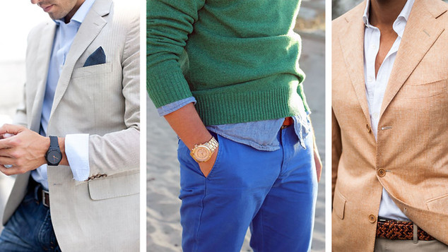 Men's Spring Fashion