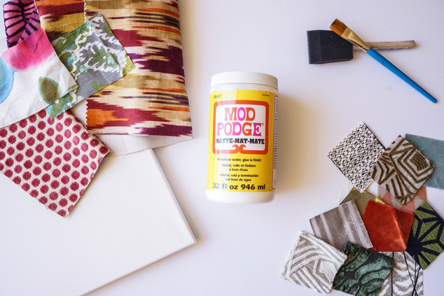 Behind the Design: Transforming Your Fabric Swatches