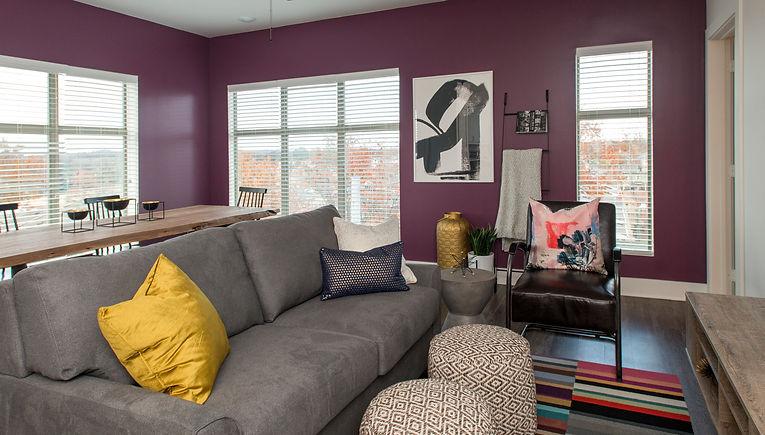 Nashville Rental Interior Design