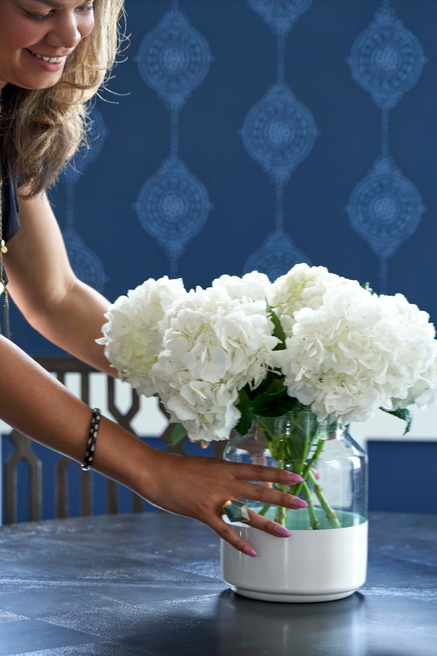 Styling Your Home: Finishing Touches