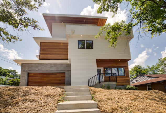 Summer Updates: Curb Appeal