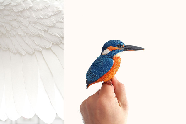 Paper & Wood Artist That Will Amaze!