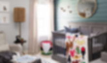 Nashville Nursery Interior Design