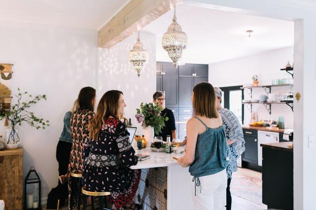 Design Biz Connection: Building Relationships for Professional Development