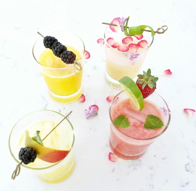 Sip Of The Season: Summer Drinks I