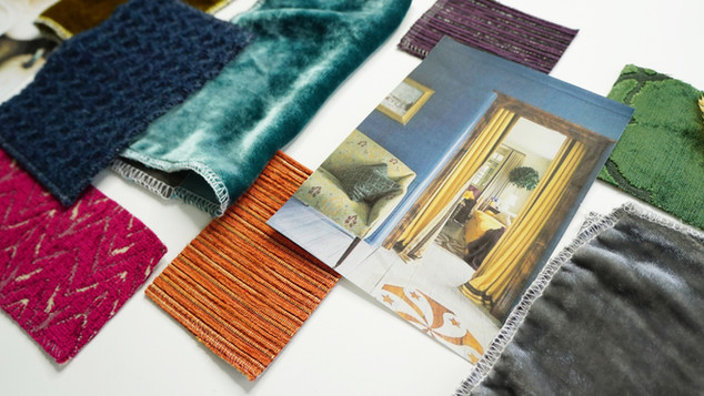 Fall-ify Your Home: Part l - Color Story