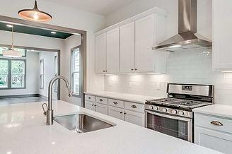 Interior Design- Kitchen