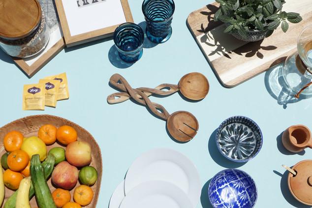 Designer Look: Kitchen Essentials