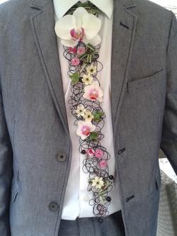 La cravate d'un Jour!