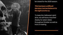 Haunt 2020 Announcement