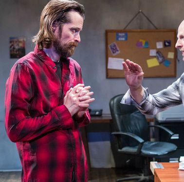 """""""Phrazzled"""" with Troy Blendell • Theatre of NOTE, LA *Stage Raw Nomination, Comedy Performance"""