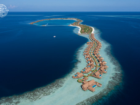 5 Reasons Waldorf Astoria Maldives Ithaafushi Resort Should Be on Your Bucket List